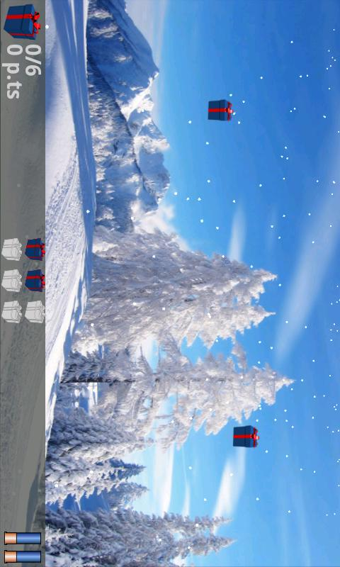 Clay Shooting - XMas Edition - screenshot