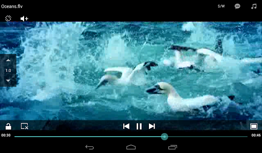ZZPlayer Video Player screenshot 8
