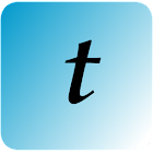 Critical t Value Look Up App icon