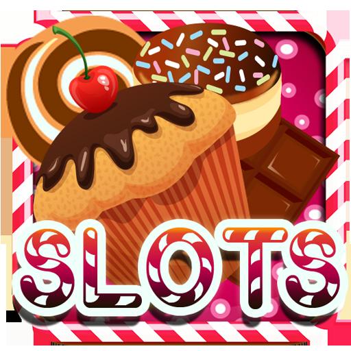 Candy Slots Casino 博奕 App LOGO-APP試玩