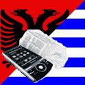 Albanian Greek Dictionary icon