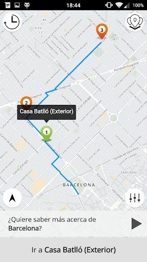 免費旅遊App|Barcelona Guia Smart City ES|阿達玩APP
