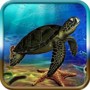 Turtle Adventure Game for PC and MAC