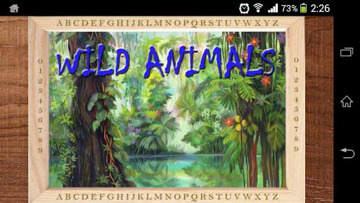 Kids Animal Sound