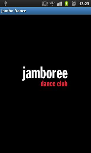 Jamboree Dance