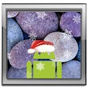 Top Santa Droid Live Wallpaper logo