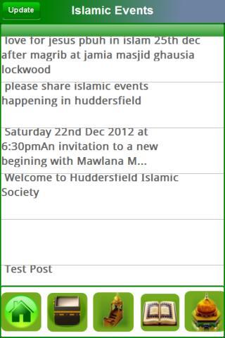 Huddersfield Islamic Society