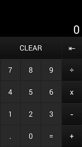 Veit Calculator