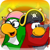 Club Penguin Trackers
