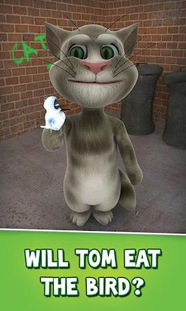 Talking Tom Cat 2.7 screenshot 30008
