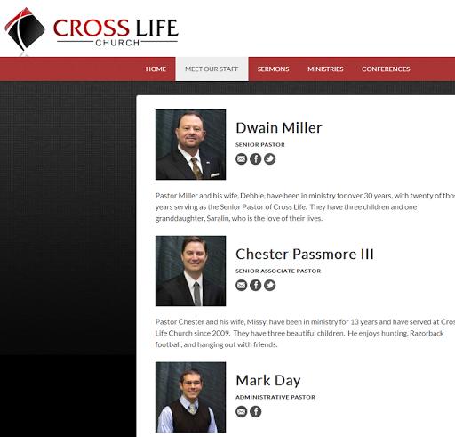 kooltv live - Crosslife Church|玩媒體與影片App免費|玩APPs