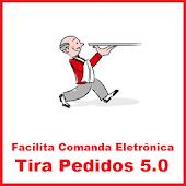 Comanda Eletrônica