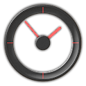 Analog Clock 1 - UCCW skin icon