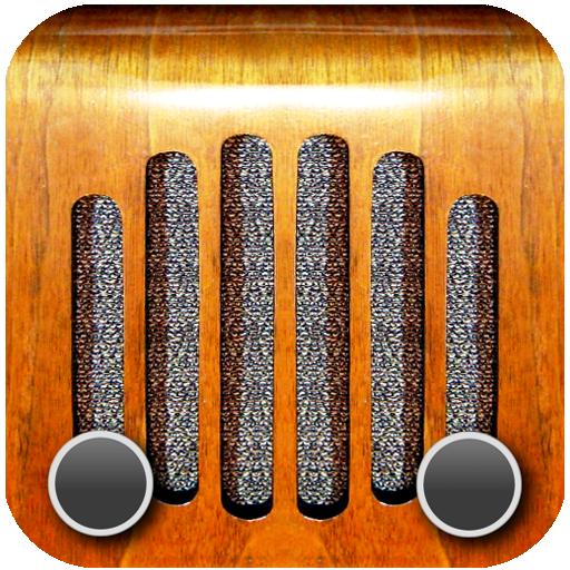 懷舊金曲電台 LOGO-APP點子