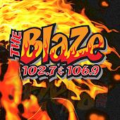 The Blaze 102.7 & 106.9