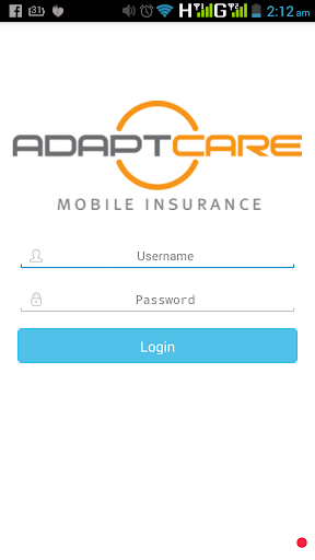 AdaptCare Demo