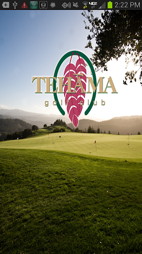 Tehama Golf Club