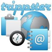 Trippster - GPS route planner