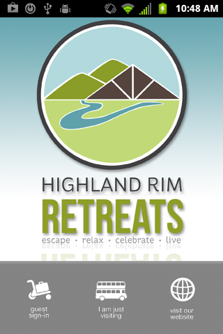 Highland Rim Retreats