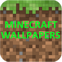 HD Wallpapers - Minecraft icon