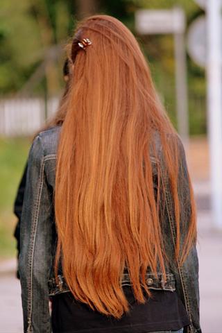 頭髮顏色思路