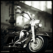 Great Harley Davidson