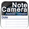 Note Camera - For Android