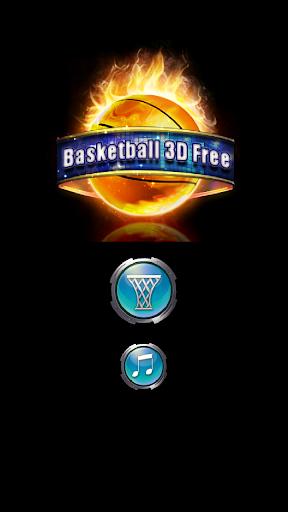 Basketball 3D Free 1.0.1 screenshots 1