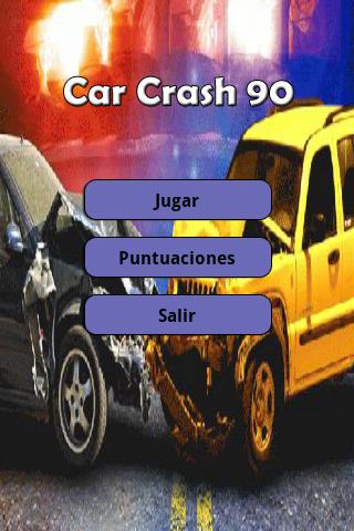 Car Crash 90