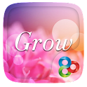 Grow GO Launcher Theme icon