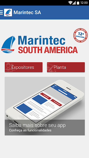 Marintec South America