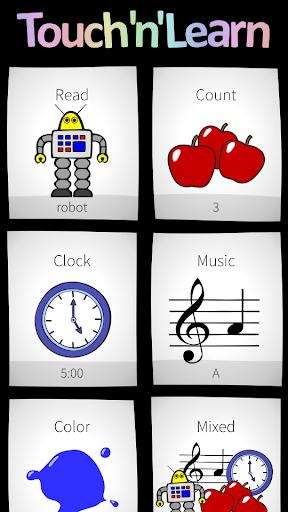 玩教育App|Touch'n'learn免費|APP試玩