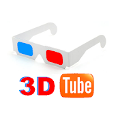 3d Video / Anaglyph Tube