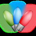 Charging LED logo