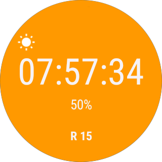 Timeflow Premium Watchfaces