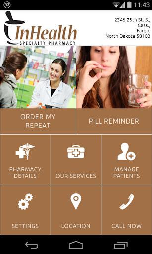 InHealth Pharmacy