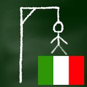 L'impiccato: gioco di parole