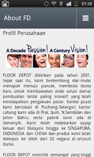 Floor Depot Indonesia