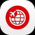 여행사 통합 사이트 icon