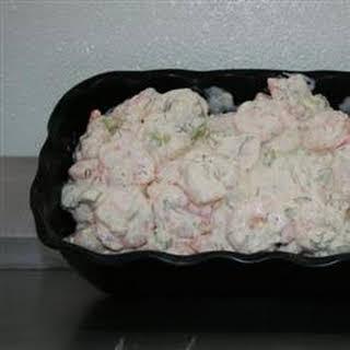 Chinese Shrimp Fruit Salad Recipes.