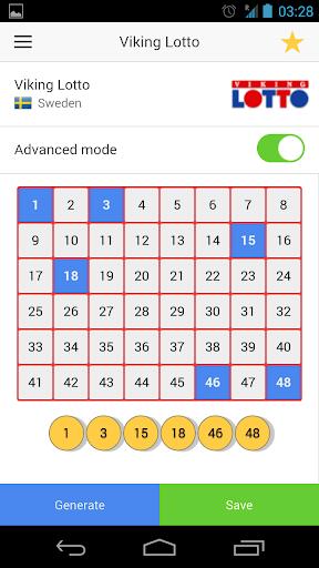 a.Lotto Generator