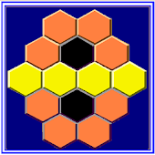 Hexagon S