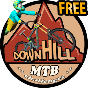 Mountain Bike Downhill Chall. for PC and MAC