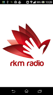 rkm radio- screenshot thumbnail