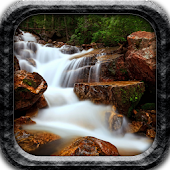 Cool Waterfall Live Wallpaper