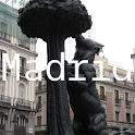 Madrid Offline Map icon