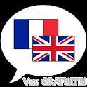 Apprendre l'Anglais – Gratuit logo