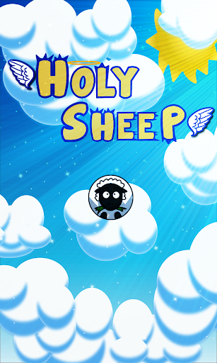 Holy Sheep