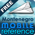 Montenegro - FREE Guide & Map icon