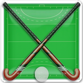 Hockey Field Coach Board